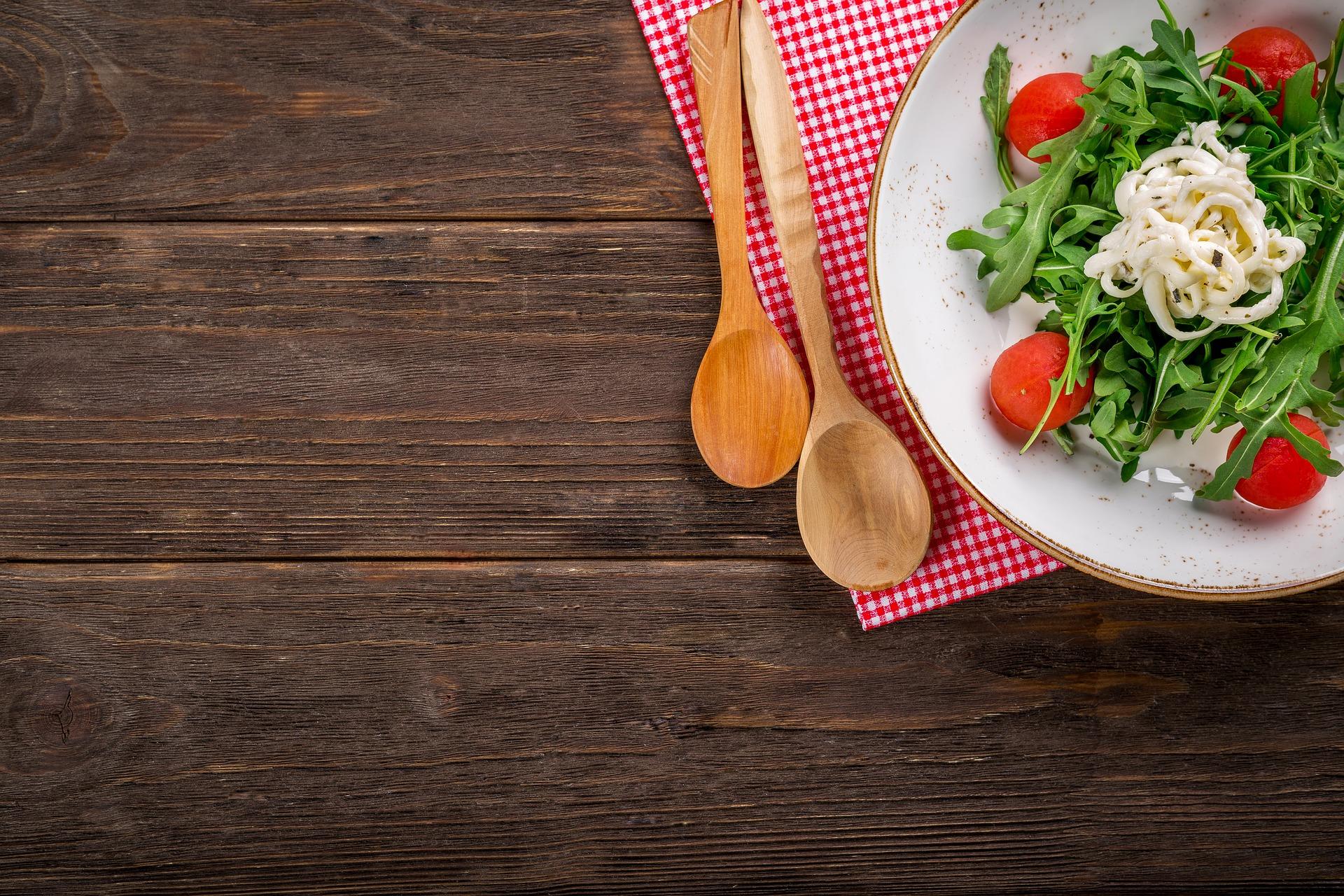Salat // Ernährungsplan